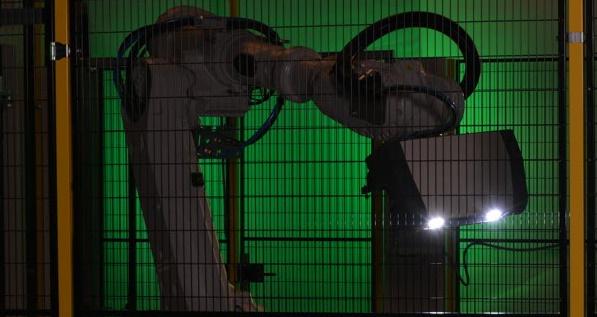 Robotické výrobní systémy