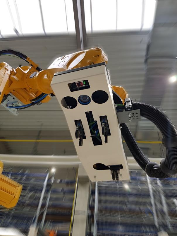 Automatizace výroby